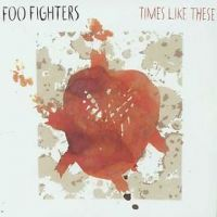 Cover Foo Fighters - Times Like These [EP]